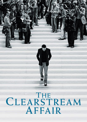 Clearstream Affair, The
