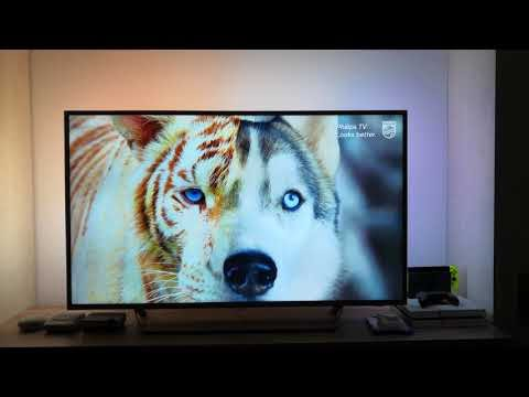Philips 50PUS7303/12 is a TV that we recommend - here is why