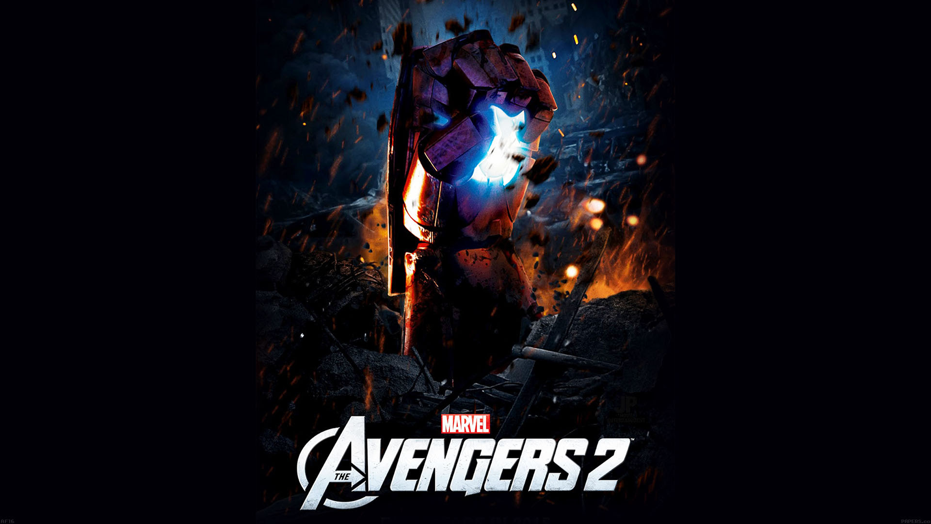 af16avengers2posterhollywoodfilmposter  Papers.co