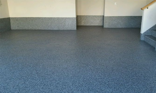 Garage Flooring Maryland
