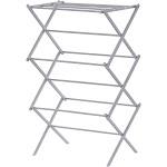 Neatfreak 05529C006 MIX010-006 Compact Folding Laundry Drying Rack