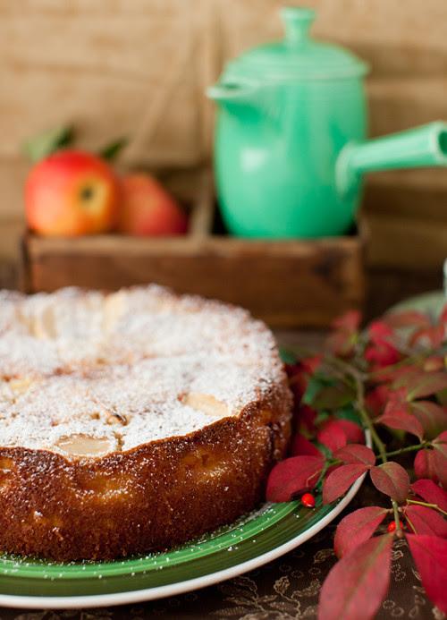 Apple_Torte_Cranberries_1
