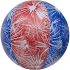 Swimways Light-Up Beach Ball, Assorted Color