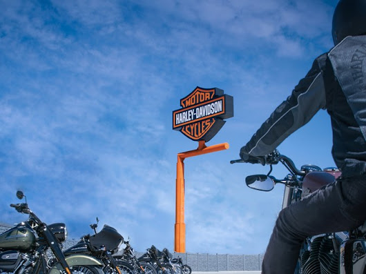 The Harley-Davidson 115th Anniversary Party Will Be One to Remember