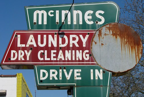 McInnes Laundry Baltimore, MD2