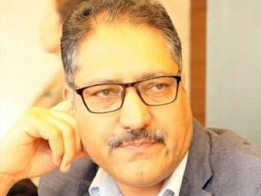 Shujaat Bukhari: The saner voice in a place where insanity prevails