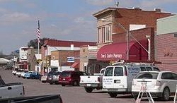 Syracuse, Nebraska Contents History Geography Demographics ...