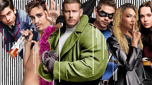Avatar of Netflix's THE UMBRELLA ACADEMY Season 2 is Still On Track
