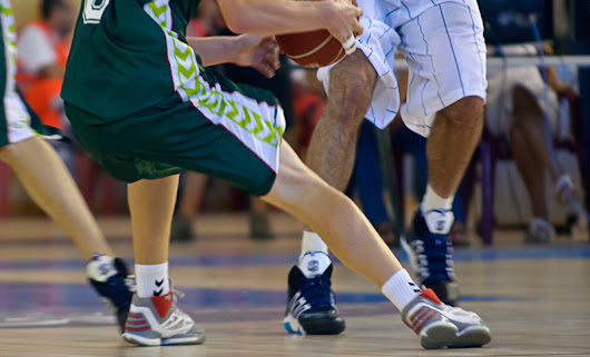 Ankle Sprain and Instability - South Vancouver Physiotherapy Clinic