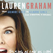 Talking as Fast as I Can: From Gilmore Girls to Gilmore Girls, and Everything in Between by Lauren Graham | Book Review