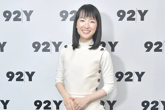 What Catholics can learn from 'Tidying Up with Marie Kondo'