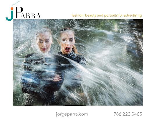 Meet the Eyes and the Brain Behind Jorge Parra Photography