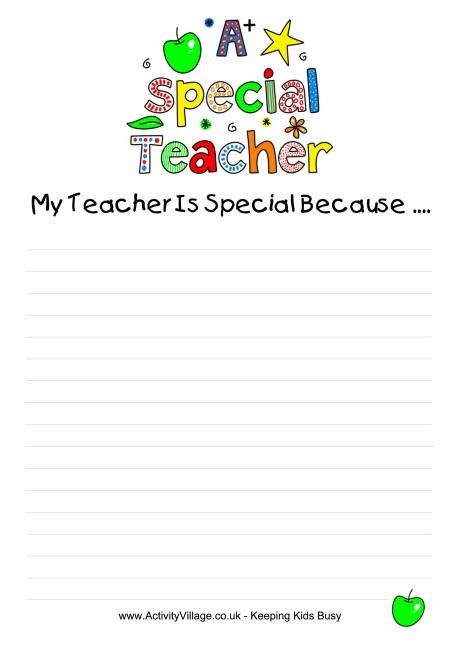 Special Education Teacher Appreciation Quote Quote Number 707565