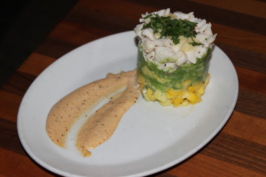 A Review of Deck 84 in Delray Beach, New Menu and New Executive Chef