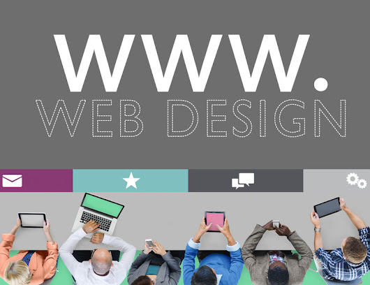 How to Choose the Right Web Designer - Alternative Medicine Now