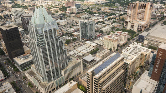 Austin tops ULI report as best U.S. city for real estate investment, development - Austin Business Journal