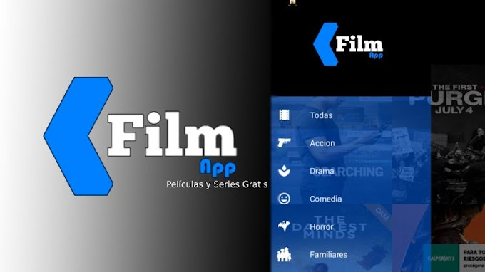 Film APK 2019 GRATIS: Android, PC, TV Box – Ultima Versión