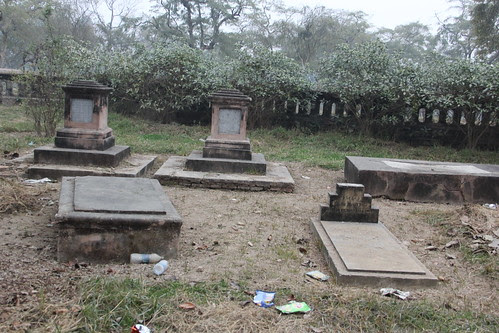 i came here because someone wanted me to come here and share the winter chill pain of a grave in lucknow by firoze shakir photographerno1