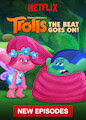 Trolls: The Beat Goes On! - Season 6