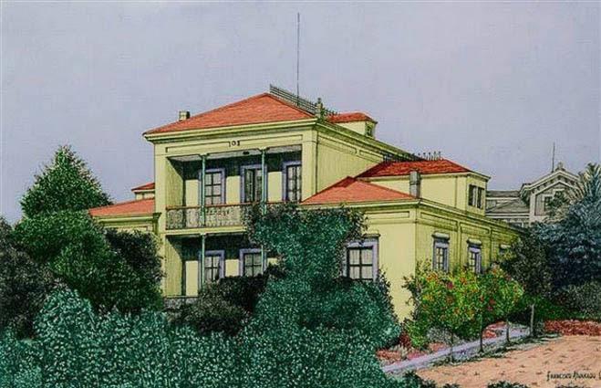 Dibujos De Casas Por Dentro Paginas Para Colorear De Casas Stunning