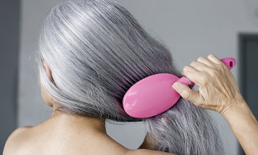 Cell pathways could lead to treatment for impitigo and grey hair