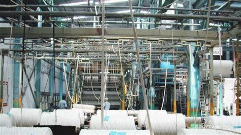 industri pemintalan gulung tikar tribunnewscom