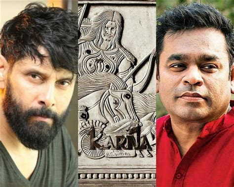 vikrams mahavir karna  ar rahman game  thrones