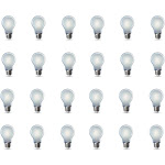 Feit LED 60W Replacement Daylight 24 Pack