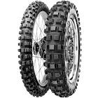 Pirelli MT16 Rear Tire, Black
