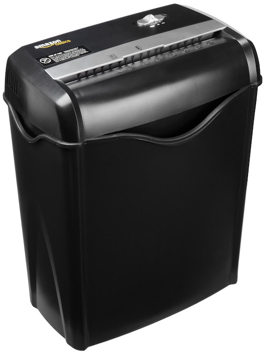 8 Best Paper shredders for home use in 2016 – reviews and comparison
