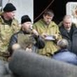 In pictures: Ukraine crisis
