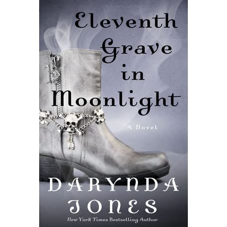 Jane Reads (Jane in SC) (Columbia, SC)'s review of Eleventh Grave in Moonlight