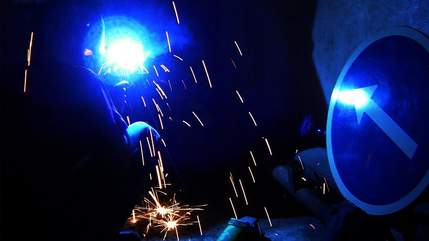 Shielding Gas Guide helium used in welding
