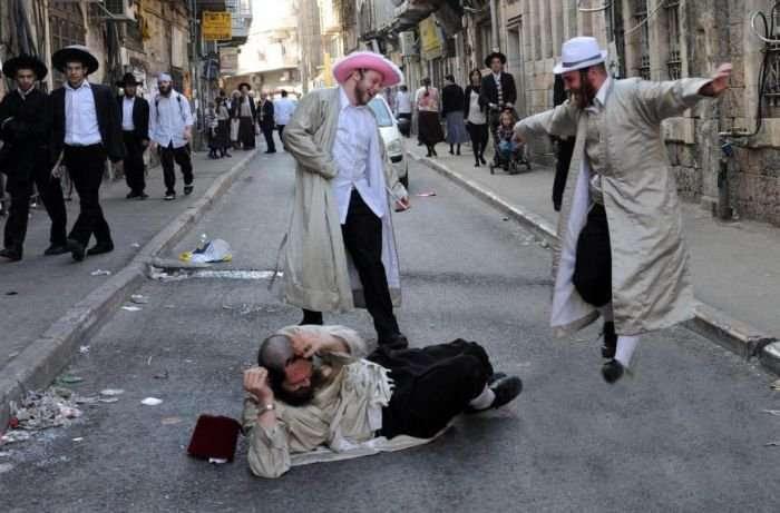 Талмуд – безотказное средство обмана и дрессировки иудеев
