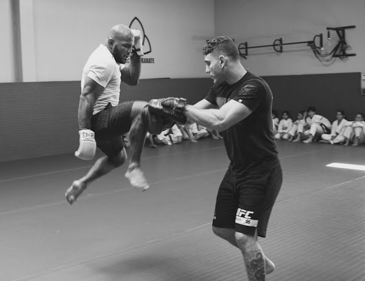 MMA Classes in San Diego at Practical Karate | Practical Karate