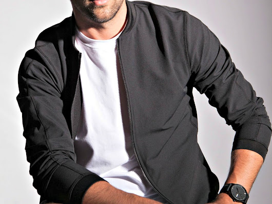 Gastown Jacket: The Versatile Jacket for All Occasions - GetdatGadget
