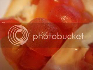 buah delima(punica granatum)