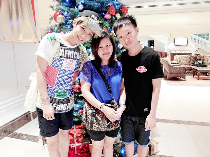 typicalben aunt binghong at malacca