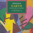 Roland Boer, Criticism of Earth: On Marx, Engels and Theology