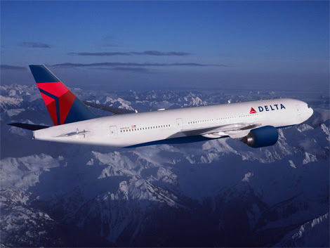 #NEW #Delta Internest Safety Video - Go!