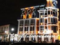 Hôtel Old Town