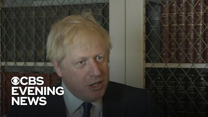 UK: Suspension of Parliament sparks widespread backlash.