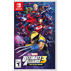 Marvel Ultimate Alliance 3 The Black Order [Switch Game]