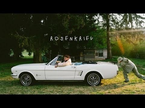 Mozzik x Loredana – Rosenkrieg (Lyrics) Songtext