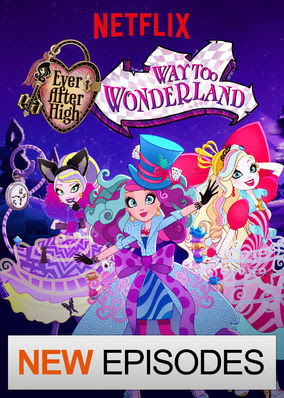 Ever After High - Season 3