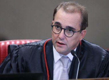 Ministro do TSE é denunciado no Supremo Tribunal Federal por violentar a esposa