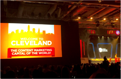 Content Marketing World 2016: 4 Key Sessions and Lessons Learned