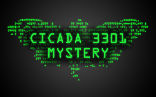 Cicada 3301: Unsolved Internet Mystery | TechWire