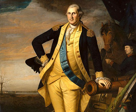 a biography of george washington and the fight against the british rule George washington would be voted against 100 percent by schumer and the con artists i mean 100 percent 100 percent so it really doesn't matter from their standpoint.