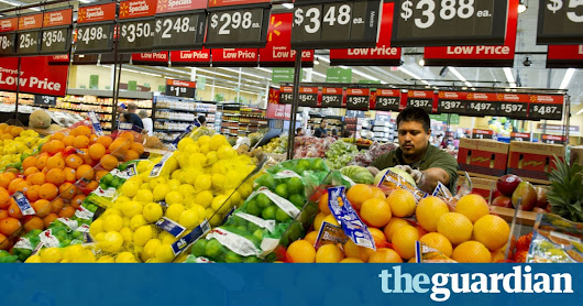 Only one in 10 Americans eat enough fruits and vegetables, CDC study finds | US news | The Guardian